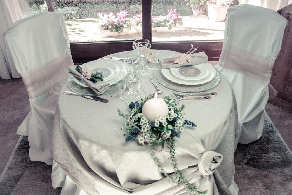 allestimenti floreali servizio wedding planner