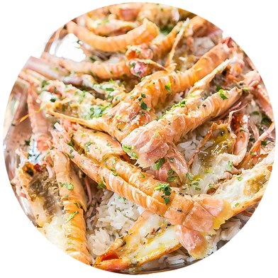 servizio di catering a Cagliari e provincia